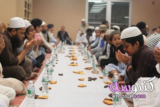 فضل شهر رمضان | خاب وخسر من أدرك رمضان ولم يغفر له kntosa.com_09_21_161