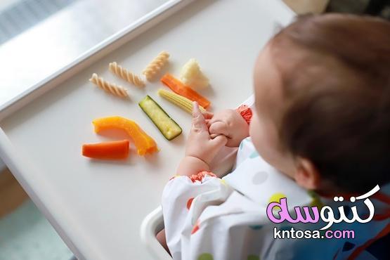 8 نصائح لفطام الأطفال الرضع عن الرضاعة kntosa.com_09_21_162
