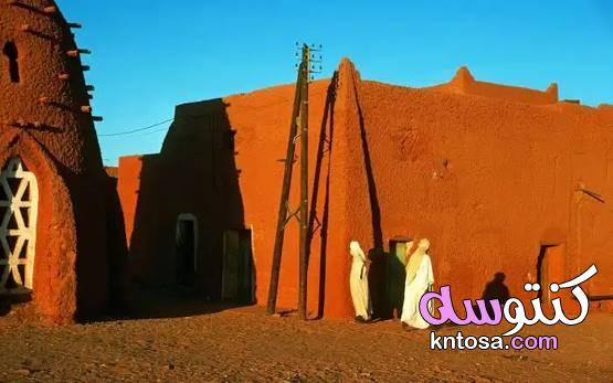 تيميمون.. قطعة من الجنة في صحراء الجزائر 2020 kntosa.com_10_19_157