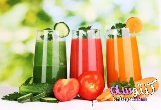 6 وصفات طبيعية لزيادة إدرار حليب الأم بالرضاعه 2020 kntosa.com_10_19_157
