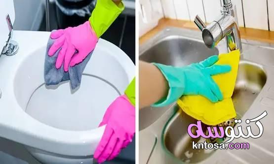 متى يصبح تنظيف المنزل مضرا بالصحة؟ انفصال الشبكية تنظيف الأرضية 2020 kntosa.com_10_19_157