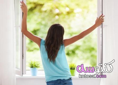 10 عناصر يمكنك تطبيقها في منزلك لحماية الطبيعة