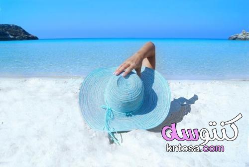 وصفتك للعناية بالبشرة خلال العطلة جاهزة kntosa.com_10_21_162