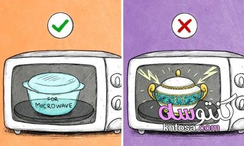30 كارثة نرتكبها في المطبخ دون قصد kntosa.com_10_21_163