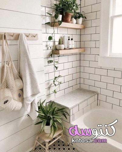 النصائح الخمس البسيطة للحفاظ على الحمام نظيفًا ورائعًا لفترة أطول kntosa.com_10_21_163