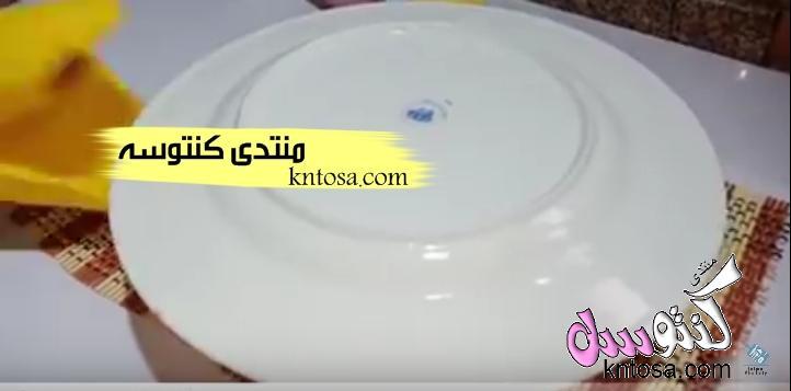 طريقة عمل طاجن المكرونة باللحمة المفرومة زى محلات الكشرى وبالصور وحصرى kntosa.com_11_18_153