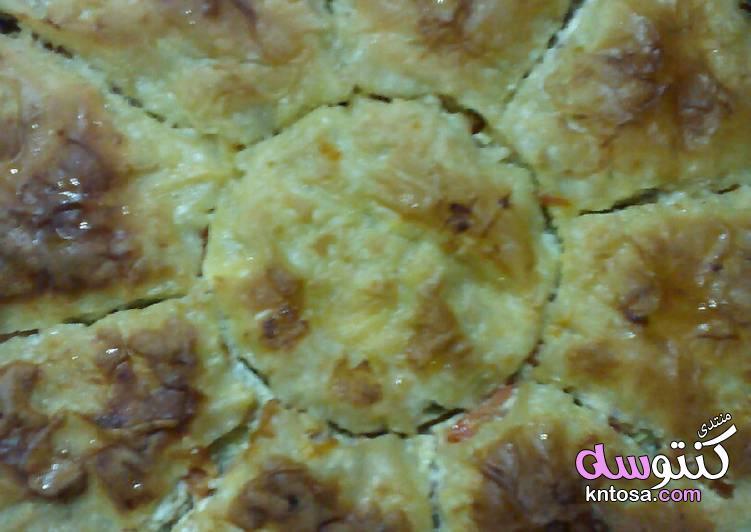 صينية جلاش بالجبن والخضروات- منتدى كنتوسه kntosa.com_11_19_154