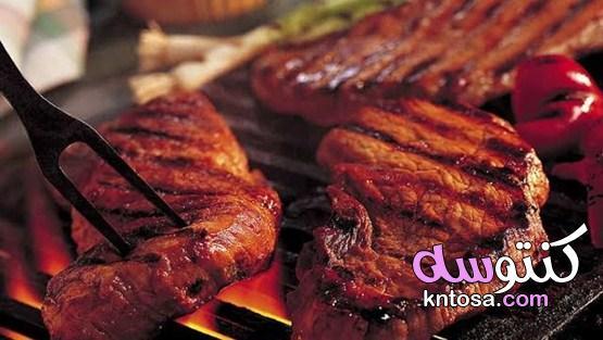 احذري قبل فعلها.. أخطاء تفسد مذاق اللحم المشوى kntosa.com_11_19_156