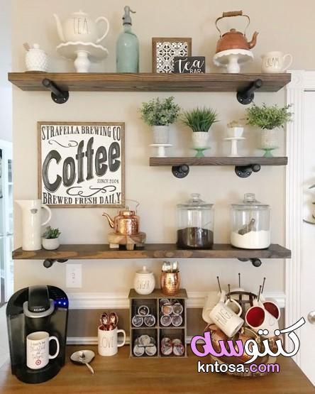 طاولات ركن قهوه,ركن القهوة في الصالة انستقرام, انستقرام تنسيق ركن قهوه,تفصيل ركن قهوة kntosa.com_11_19_157