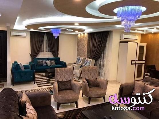 بالصور اروع شقة فى مصر، ديكورات شقق كاملة، ديكورات شقق صغيرة للعرائس،ديكورات شقق مصرية صغيرة بالصور kntosa.com_11_20_157