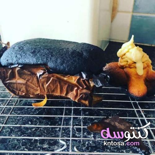 صور لتجارب الطبخ الفاشلة مضحكة جداً،بالصور.. كوارث سنة أولى جواز! kntosa.com_11_21_162