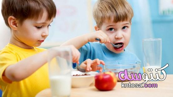 تعرفي على إتيكيت التعامل مع الأطفال في العزائم kntosa.com_12_19_156