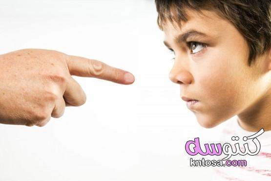 عبارات توقف عن قولها فورا لأبنائك، عبارات توقف عن قولها فورا لأطفالك kntosa.com_12_19_157