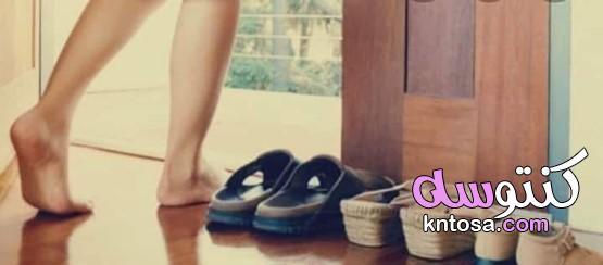 إخلع حذاءك عند الزيارة اتعلم لماذا ، إخلع حذاءك عند الزيارة موضوع مهم kntosa.com_12_19_157