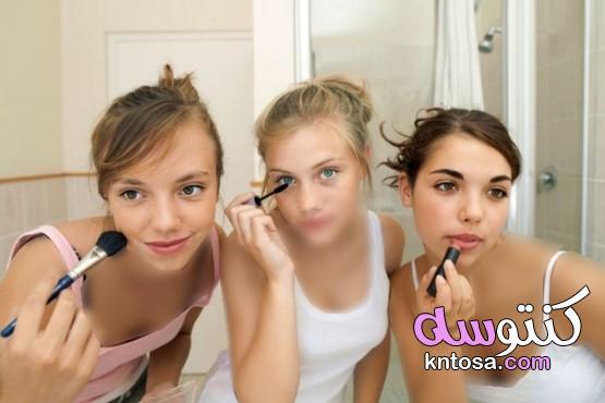نصائح الجمال للمراهقات ، نصائح جمالية للمراهقات kntosa.com_12_19_157