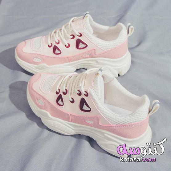 أحذية بنات جديدة 2020 اجمل الاحذية الحريمي،احذية بنات على الموضة2020،أحذية2020للبنات،اجمل كوتشيات