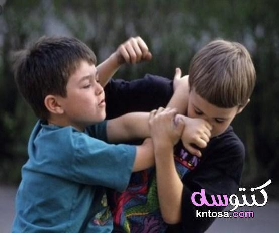 كيف اتعامل مع طفلي العنيد والعصبي kntosa.com_12_21_161