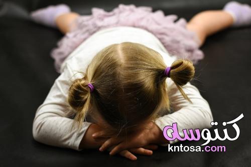 كل ما تحتاجين معرفته عن نوبات الغضب لدى الأطفال kntosa.com_12_21_162