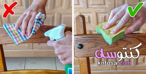 9 أخطاء تتلف أدوات مطبخك الخشب بسرعة kntosa.com_12_21_163