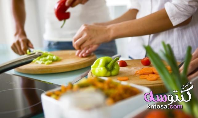 بعض اسرار الطبخ,سر النفس في الطبخ,اسرار فن الطبخ,اسرار الطبخ المصرى kntosa.com_13_18_154