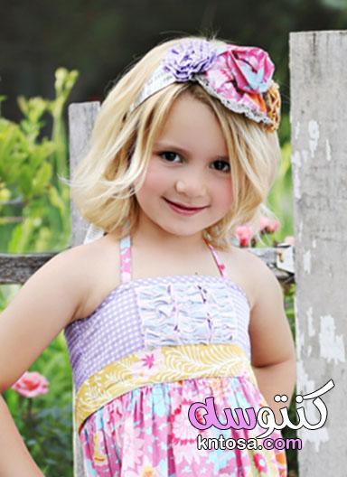 افكار ربطات شعر للاطفال , ربطات شعر اطفال انستقرام , ربطات شعر للصبايا kntosa.com_13_19_156