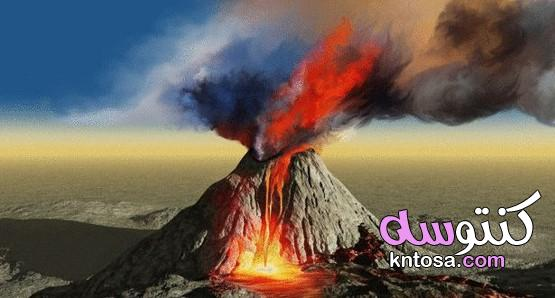 أكبر البراكين في العالم،اهم المعلومات عن جبل موناكيا البركاني