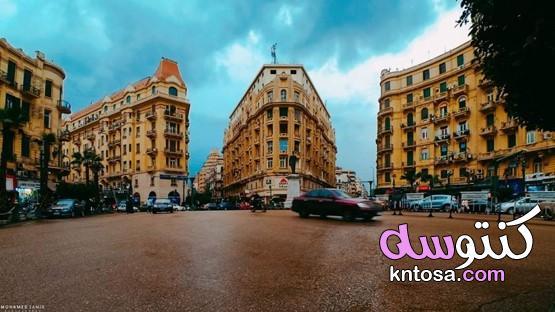 مطر في مصر ، جمال مصر تحت المطر kntosa.com_13_20_158