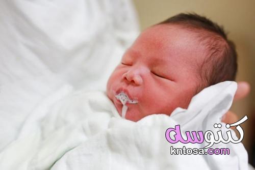 نصائح للوقاية من الغازات عند طفلك الرضيع kntosa.com_13_21_162