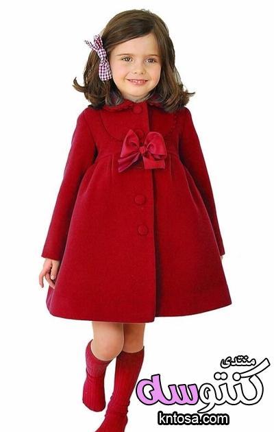 احدث الملابس الشتوية للاطفال،ملابس اطفال شتوي بناتي رقيقة،اجمل ملابس اطفال بنات شتاء 2018 kntosa.com_14_18_153