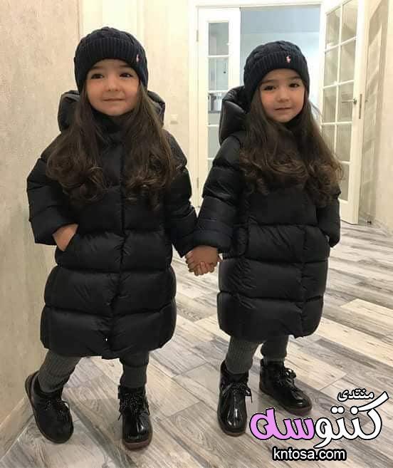 اجمل التوائم للبنات.اجمل توائم في العالم بنات.توأم بنات حلوين. احلى اطفال توائم.اجمل الصور لاطفال kntosa.com_14_18_153