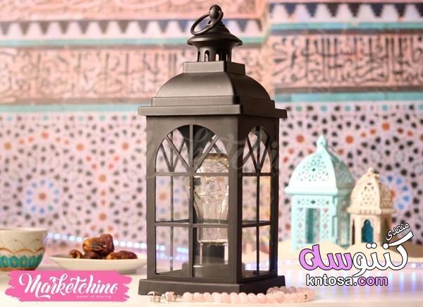 فوانيس رمضان 2019, اشكال فوانيس رمضان الجديدة,اجدد فوانيس رمضان السنة دى 2019 kntosa.com_14_19_155