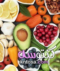 اشياء تساعد على التركيز والحفظ,اشياء تساعد على التركيز في المذاكره,اطعمة تقوي الذاكرة والتركيز kntosa.com_14_19_156