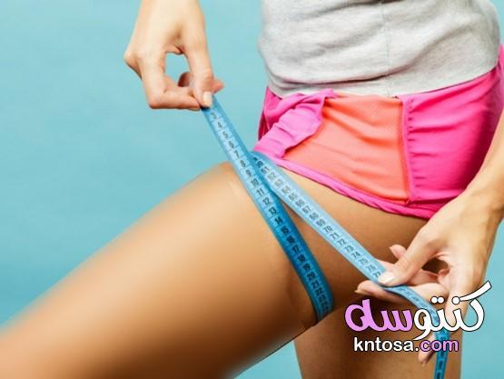 كيف تفقد الوزن أخيرًا: احصل على أفكارك بشكل صحيح! kntosa.com_14_20_160