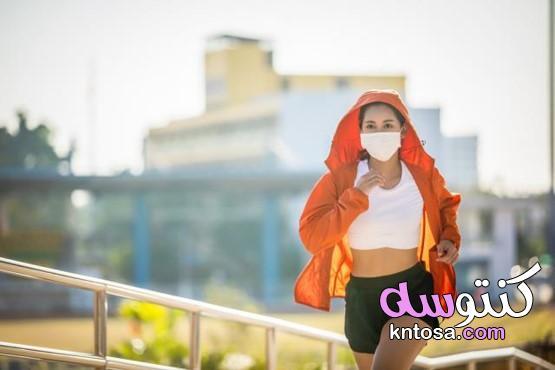 الوباء يشيخ بشرتنا مبكرا! kntosa.com_14_21_161