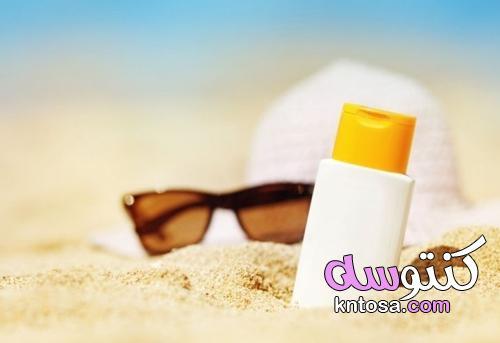 كيف تختار واقي شمسي جيد؟ kntosa.com_14_21_162