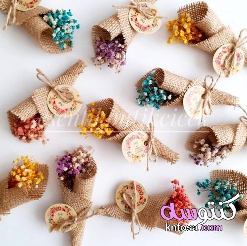 أفكار هدايا الزفاف 2022 مستوحاة من Instagram kntosa.com_14_21_162
