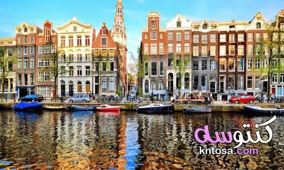 اين تذهب في امستردام وأهم معالمها السياحية kntosa.com_14_21_162
