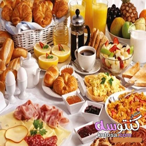 تعرفي على طرق زيادة الوزن في رمضان ،كيفية زيادة الوزن في رمضان. kntosa.com_15_19_155