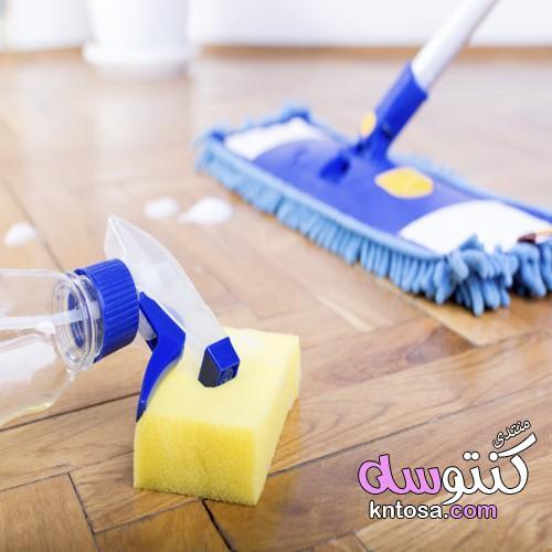 خطوات ونصائح لتنظيف منزلك بالكامل سريعا kntosa.com_15_19_155