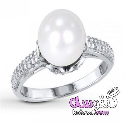 خواتم زواج 2019 خواتم الماس مميزه خواتم راقيه2019 kntosa.com_15_19_155
