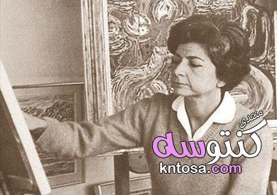 جوجل يحتفل بالذكرى لــ112 لميلاد إنجي حسن أفلاطون kntosa.com_15_19_155