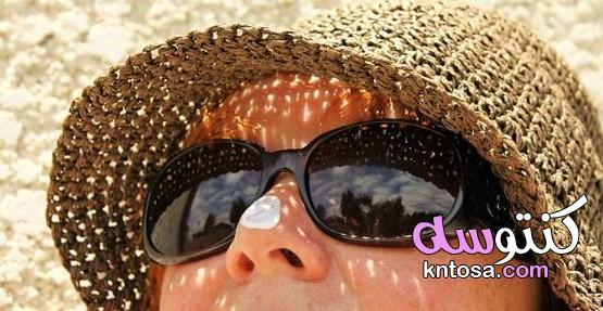 نصائح طبيعية لإبطاء شيخوخة البشرة kntosa.com_15_21_161