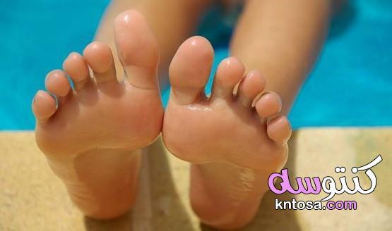 حمام الشوفان لأقدام صحية kntosa.com_15_21_162