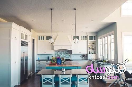 كيف تعيد طلاء أثاث المطبخ بنفسك kntosa.com_15_21_162