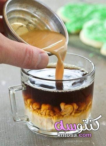 بالصور الشاي باللبن .. أنواع وأمزجه - منتدى كنتوسه kntosa.com_15_21_162