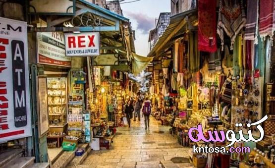 السياحة في فلسطين وأفضل الأماكن السياحية بها kntosa.com_15_21_162