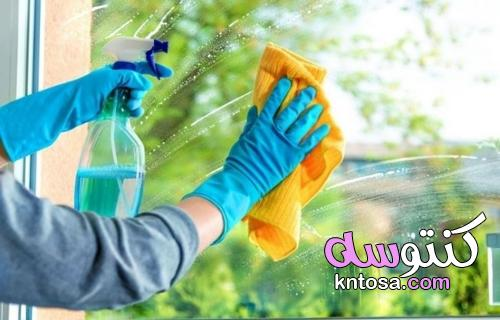 ممارسة الرياضة أثناء التنظيف: تمارين إتقانها