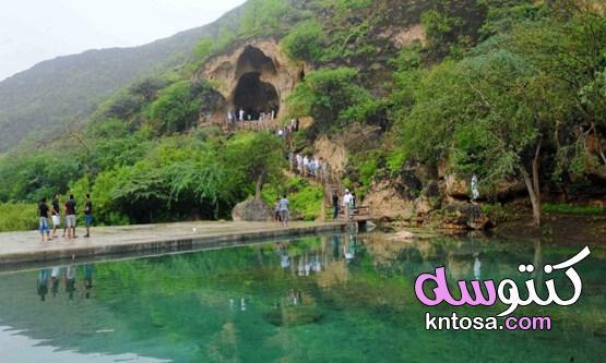 السفر إلى صلالة واهم المعالم السياحية بها kntosa.com_15_21_163