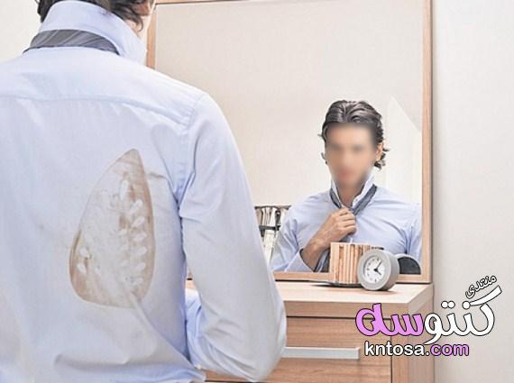 كيفية إزالة البقع من الملابس في المنزل,كيفية إزالة البقع اللامعة من الملابس,طرق فعالة لازالة البقع kntosa.com_16_19_155