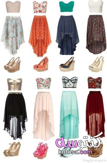ازياء 2020,ملابس خروج للبنات الكبار,ملابس للعيد للبنات المراهقات,اخر الموضة فى ملابس البنات kntosa.com_16_19_156